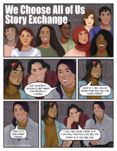 Story Exchange Facilitators Guide Cover